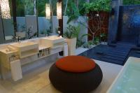 Lifestyle-Resort NIYAMA, bathroom; Bildquelle segra.de