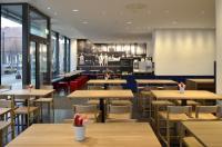 NORDSEE Flagship Store Berlin Spandauer Strasse Innenansicht