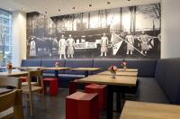 NORDSEE Flagship Store Berlin Spandauer Strasse Innenansicht, Bildquellen Jutta Rubach & Partner