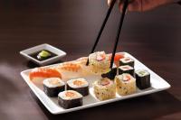 NORDSEE Sushi, Bildquelle NORDSEE GmbH