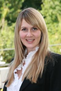 Nadja V. Rajeski — Director of Sales & Marketing im Le Méridien Stuttgart