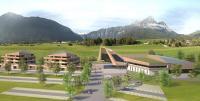 Narzissenhotel / © Visualisierung Schulz ZT GmbH Graz