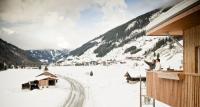 Hotelaussicht / Bildquelle: Naturhotel Tandler