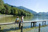 Natursommer am Kochelsee. Foto: Tölzer Land Tourismus, Daniela Blöchinger