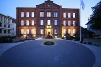 Der Eingangsbereich vom Navigare NSBhotel / Foto: Navigare NSBhotel