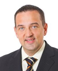 Wolfgang Hain, Leiter der Einrichtungsberatung und Dozent des Workshops