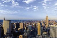 Die Einkaufsmeilen New Yorks lassen jedes Shoppingherz höher schlagen.