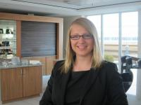 Nicole Agsten, Social Media Managerin, Sheraton Frankfurt Airport Hotel & Conference Center