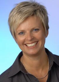 Nicole Raczinski, Bildquelle Spreeforum International