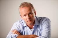 Norbert Stockmann wird neuer Geschäftsführer von amiando, Bildquelle amiando.com