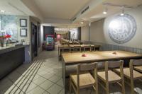 Neue Optik im NORDSEE Franchise Restaurant in Flensburg; Bildquelle Nordsee GmbH