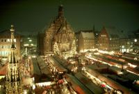 Nürnberger Christkindlesmarkt ©Bayern Tourismus Marketing