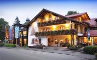 Ringhotel Landhotel Böld, Oberammergau