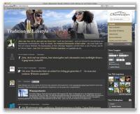 Neue Website oberstaufen.de / Bildquelle: Oberstaufen Tourismus Marketing GmbH