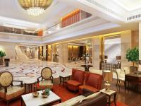 Okura Prestige Taipei Hotelhalle