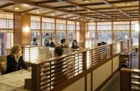 Okura Yamazato Restaurant