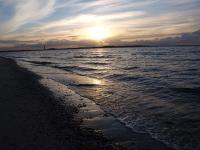 Nicht überall geht es so idyllisch zu wie an der Ostsee bei Klütz / © copyright: Sascha Brenning - Hotelier.de