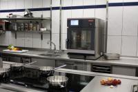 PALUX Ansicht Küche