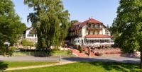 Das liebenswürdige PARK HOTEL Bad Salzig; Bidlquelle max-pr.eu