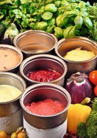 Vielseitige Zubereitung von extrafeinem Gefrorenem / Bildquelle: Pacojet AG