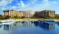 Palazzo Versace Dubai — Eröffnung ist im Sommer 2014, Bildquelle medienunternehmung.de