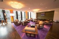 Premium-Ambiente im Empire Riverside Hotel Hamburg / Bildquelle: Party Rent Group
