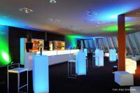 Captain's Lounge / Foto: Party Rent