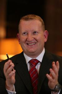 Patrick Fitzgibbon, BIldquelle Wilde & Partner Public Relations GmbH