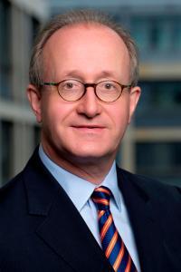 Patrick W. Diemer, Chairman of the Board, Bildquelle Lufthansa AirPlus Servicekarten GmbH