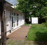 Präsentieren die Dienstleistung profesionelle Teppichreinigung: die Niederlassung von Paul Geißler in München