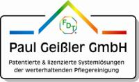 Logo Paul Geißler GmbH