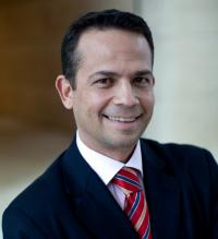 Paulo Salvador - Bildquelle WORLD HOTELS AG