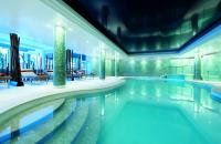 Indoor-Pool / Bildquelle: Penha Longa Hotel Spa & Golf Resort