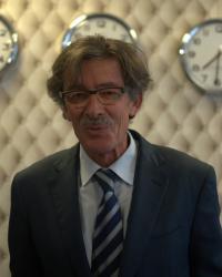 Pierre Lestage Locatel CEO