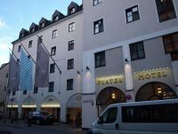 Eine Insitution in München: Das Platzl Hotel / Foto © Sascha Brenning - Hotelier.de