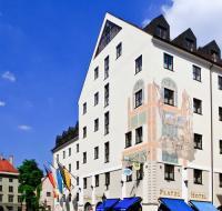 Platzl Hotel Munich; Bildquelle Hospitality Services Deutschland Plus GmbH