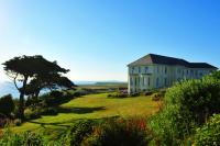 Polurrian Bay Hotel, Cornwall