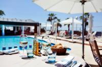 Genuss am Pool / Bildquelle: Beide Hotel Portixol