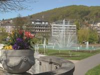Precise Hotel Bristol Bad Kissingen