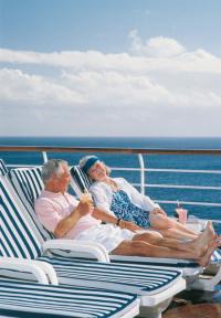 Princess Cruises sucht Kreuzfahrer als Katalog-Models / Bildquelle: Princess Cruises