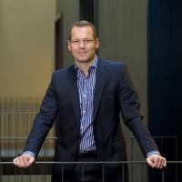 Jörg Trouvain — CEO ProSieben Travel GmbH / Bildquelle: Beide