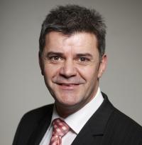 Proffessor Reinhard Grell