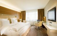 Pullman Berlin Schweizerhof - Hotelzimmer mit exquisiter Ausstattung