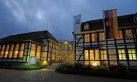 Quality Hotel Vital zum Stern Außenansicht