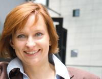 Sabine Zimmerer, neue Marktkommunikationsleiterin / Bildquelle: Rational AG