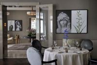 Restaurant Ophelia, Bildquellen STROMBERGER PR hier und unten