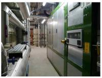 Eine möglichst hohe Eigennutzung des vom BHKW produzierten Stroms verbunden mit attraktive Finanzierungskonditionen führt zu einer jährlichen Energiekostenersparnis von etwa 80.000 Euro; Bild RWE ED