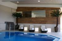 Pool des Hotels