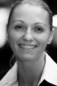 Jennifer Ross, neue Revenue Managerin / Bildquelle: Radisson Blu Hotel, Köln
