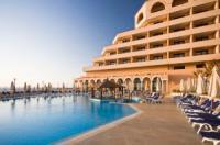 Auch hierhin können Sie einen Kurzurlaub gewinnen: Radisson Blu Resort Malta / Bildquelle: Radisson Blu